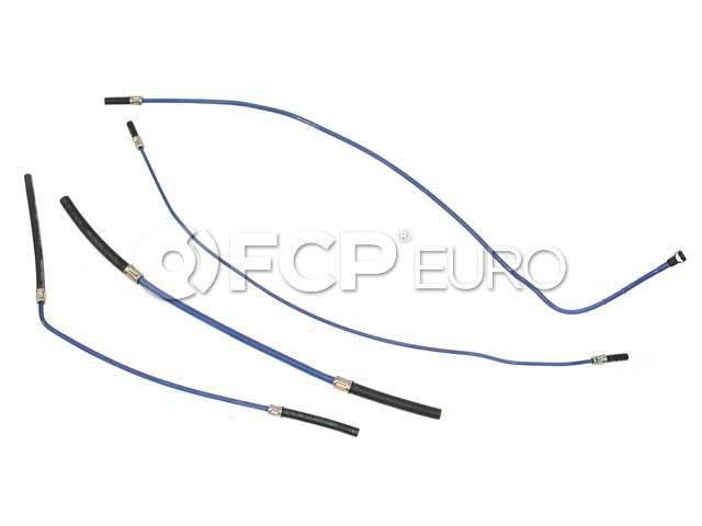 BMW Fuel Line Repair Kit - Genuine BMW 16111181361