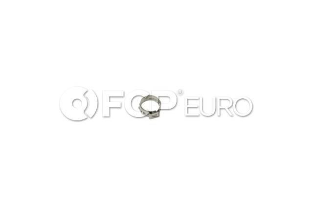 BMW Hose Clamp - Genuine BMW 16121180240