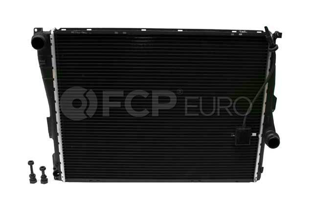 BMW Radiator - Genuine BMW 17117548432