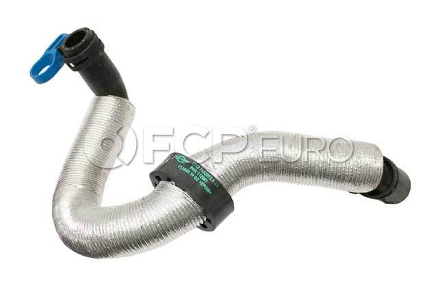 Mini Cooper HVAC Heater Hose - Genuine Mini 17127532972