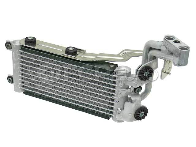 BMW Manual Transmission Oil Cooler - Genuine BMW 17227521376