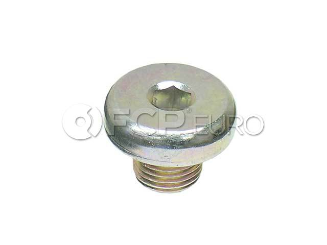 Mini Cooper Screw Plug (M10X1X9) - Genuine Mini 24117570791