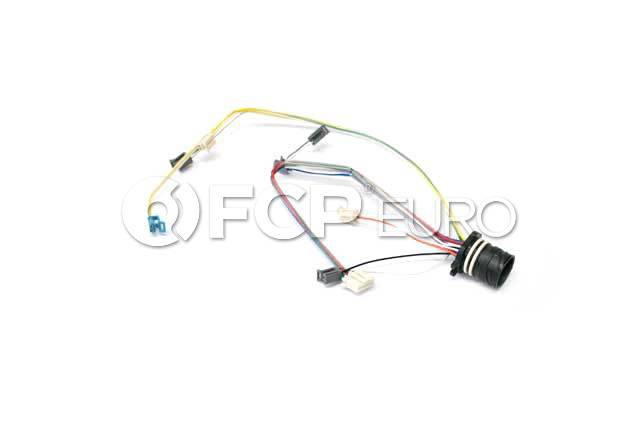 BMW Wiring Harness With Temperature Sensor (330Ci 330i 525i) - Genuine BMW 24367551877