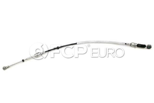 Mini Cooper Shifting Cable Shifting Shaft - Genuine Mini 25117547366
