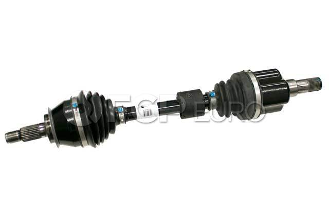 Mini Cooper CV Axle Assembly - Genuine Mini 31608605467