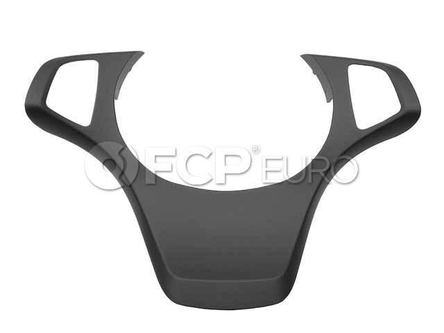 BMW Cover (Black) (X3 X5) - Genuine BMW 32306778412