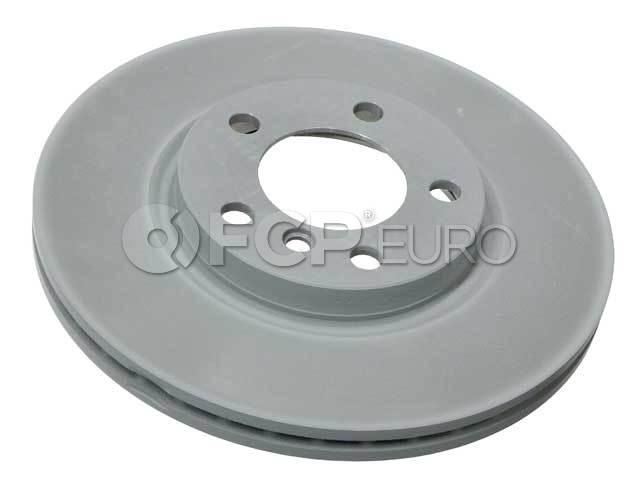 Mini Brake Disc - Genuine Mini 34119811538