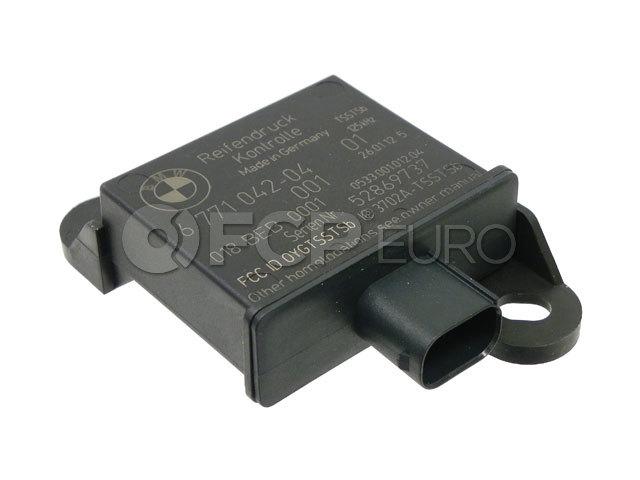 BMW Tire Pressure Monitoring System (TPMS) Sensor Transponder - Genuine BMW 36236771042