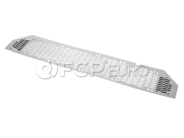 Mini Cooper Grille (Chrom) - Genuine Mini 51116800138