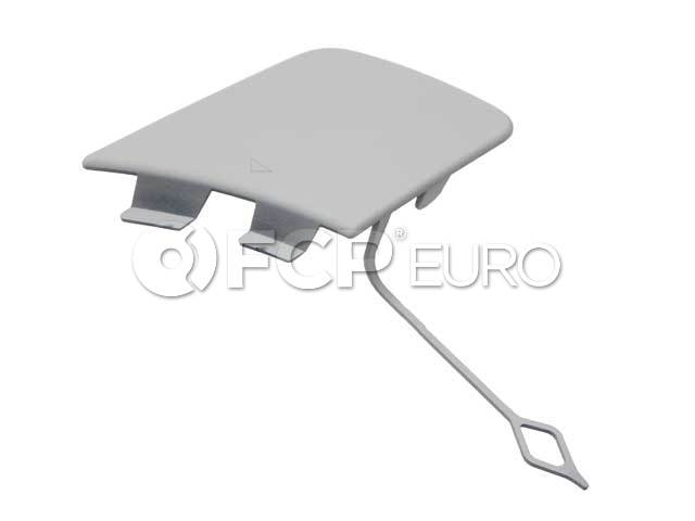 BMW Towing Hook Cover - Genuine BMW 51117345034