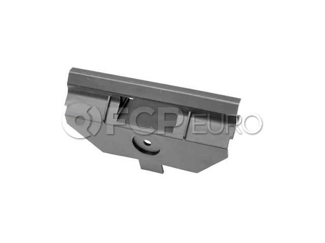 Mini Cooper Bracket Bumper - Genuine Mini 51127126172