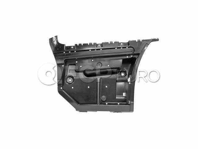 BMW Guide For Bumper Side Right (328i 335i 335is) - Genuine BMW 51127128246