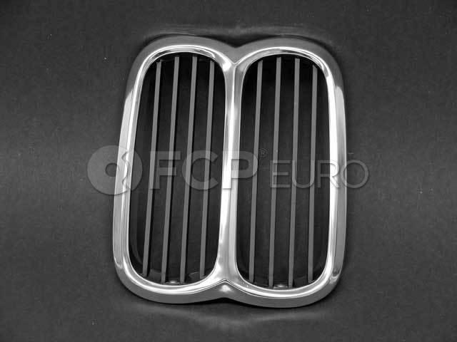 BMW Grille Center (2002 2002tii) - Genuine BMW 51131826675