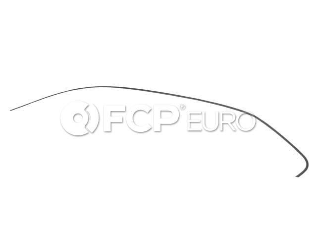 BMW Roof Edge Moulding - Genuine BMW 51131977681