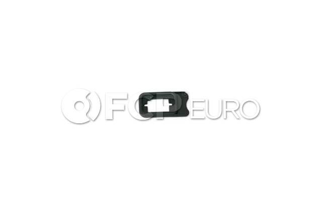 BMW Gasket Trunk Lid Grip (X3) - Genuine BMW 51137058100