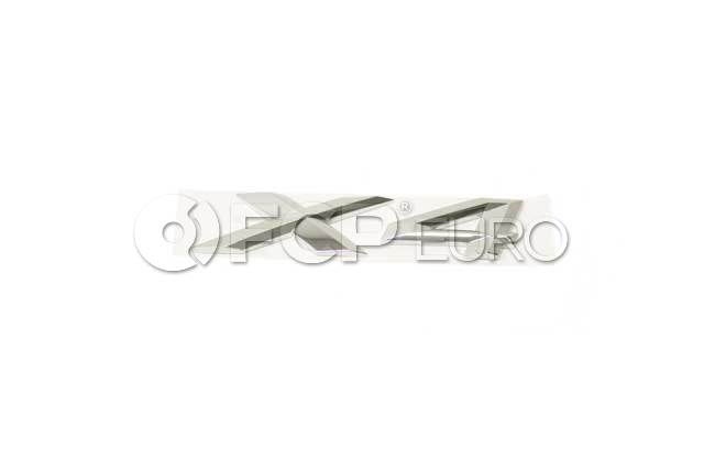 BMW Lettering (X4) - Genuine BMW 51147339428