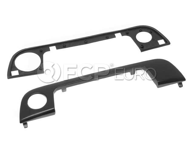 BMW Covering Front Right (525i 535i M5) - Genuine BMW 51211938286