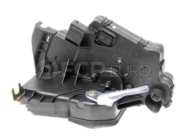 BMW Door Lock Actuator - Genuine BMW 51217011305