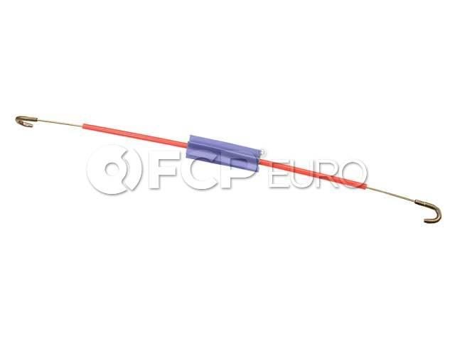 BMW Door Cable Left - Genuine BMW 51218148619