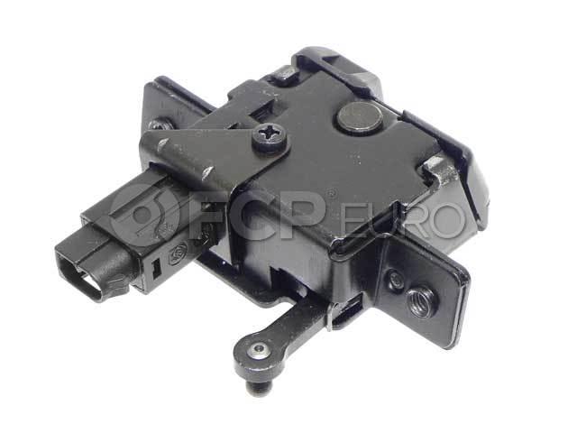 BMW Lock Trunk Lid - Genuine BMW 51241973194