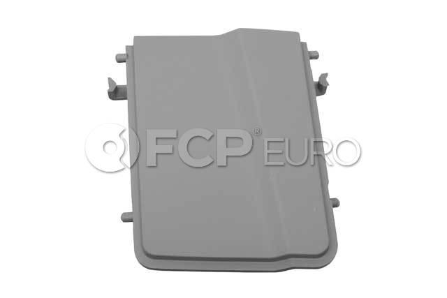 BMW Cover Left (Grey) - Genuine BMW 51437022395
