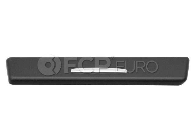 BMW Covering Left (Black) - Genuine BMW 51459229092