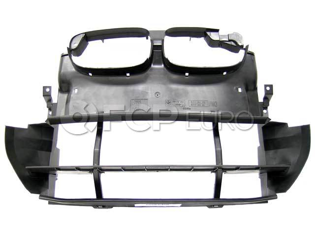 BMW Air Duct Front - Genuine BMW 51717893351