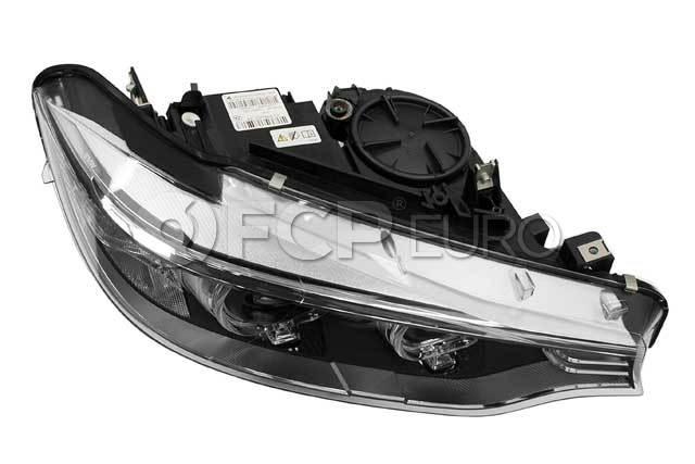 BMW Bi-Xenon Headlight Assembly - Genuine BMW 63117377854