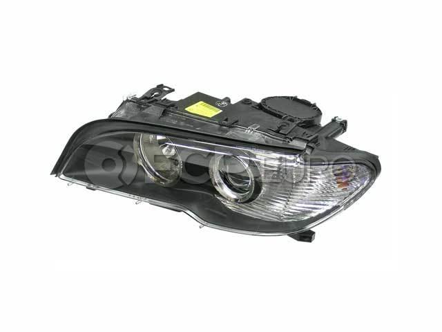 BMW Headlight Assembly - Genuine BMW 63127165951