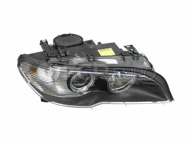 BMW Headlight Assembly - Genuine BMW 63127165952