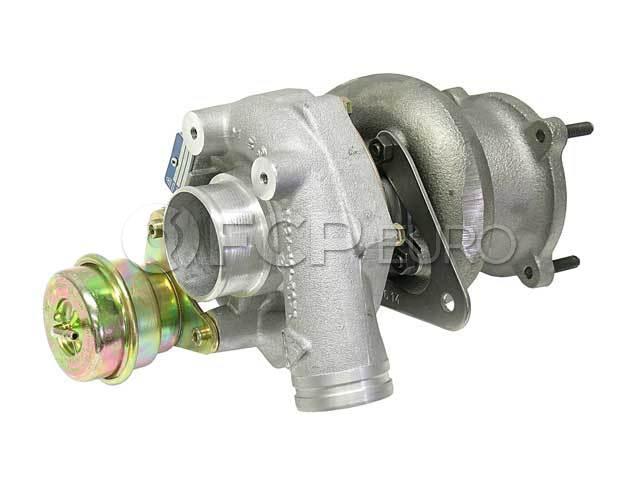Porsche Turbocharger - Borg Warner 53169886735
