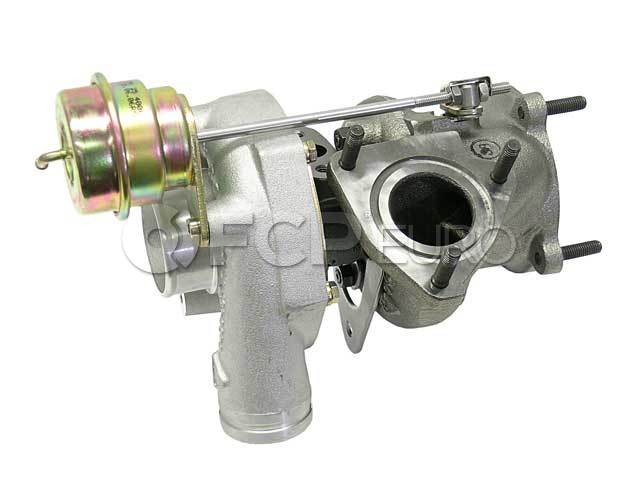 Porsche Turbocharger - Borg Warner 53169886736