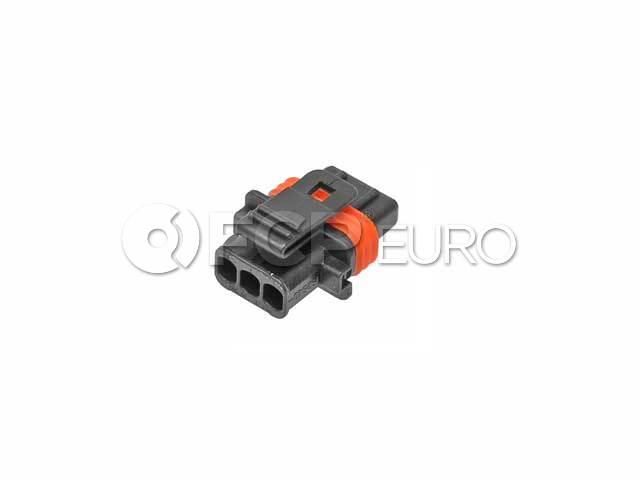 Porsche Plug Housing (Boxster) - Bosch 99965291640