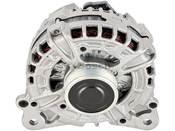 Porsche Alternator - Bosch AL0887N