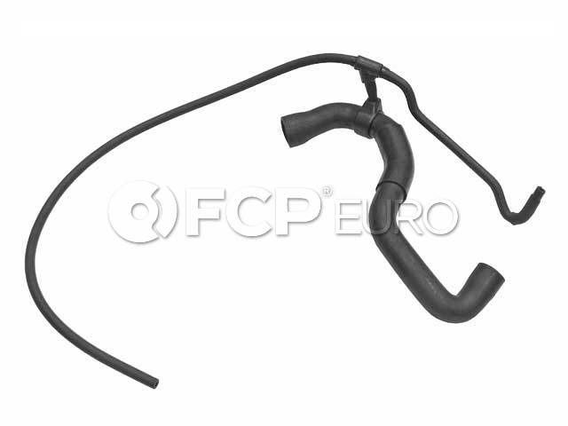 Mercedes Radiator Coolant Hose Upper (C43 AMG CLK430 CLK55 AMG) - Rein 2025015982