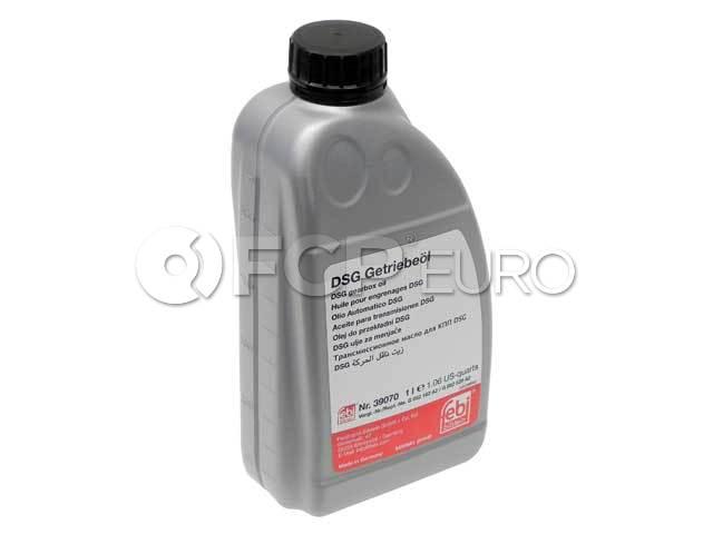 Dual Clutch Transmission Fluid (1 Liter) - Febi G052529A2
