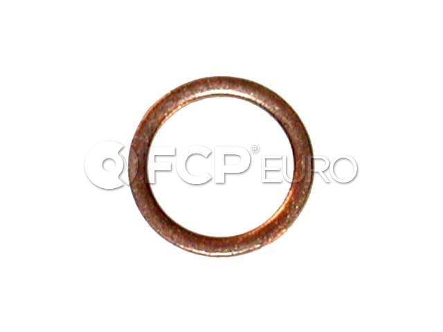 Porsche Copper Washer - Fischer Plath 1006477