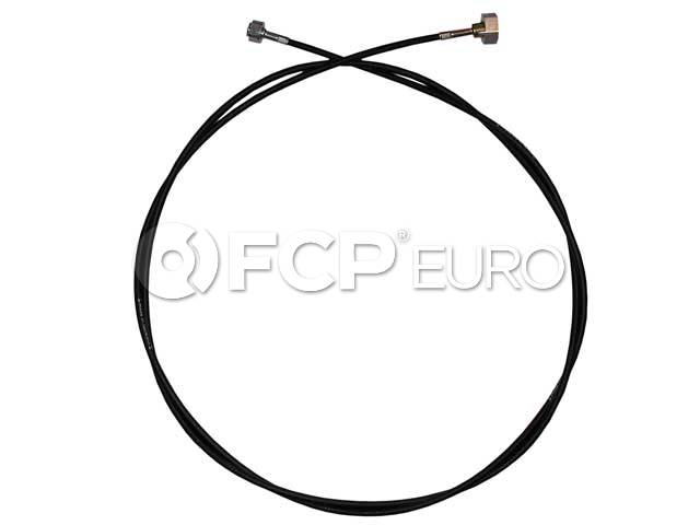 Porsche Speedometer Cable (911 912) - Gemo 90174111101