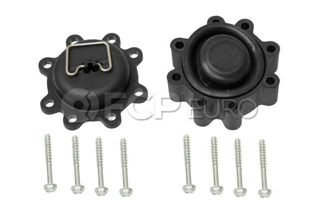 For Porsche 911 Boxster Cayman Engine Motor Coolant Air Bleeder Valve Uro Parts