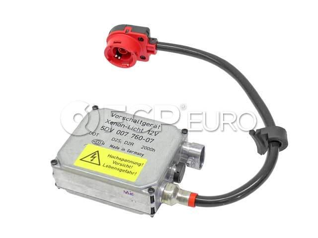 Mercedes Xenon Headlight Igniter (CLK320 CLK430) - Hella 2088200926