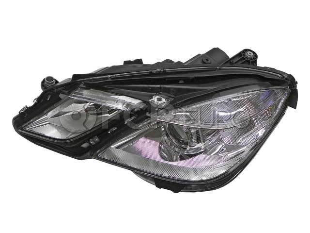 Mercedes Headlight Assembly - Hella 2128209561