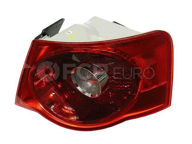 VW Tail Light Assembly Right Outer (Jetta) - Hella 1K5945096J