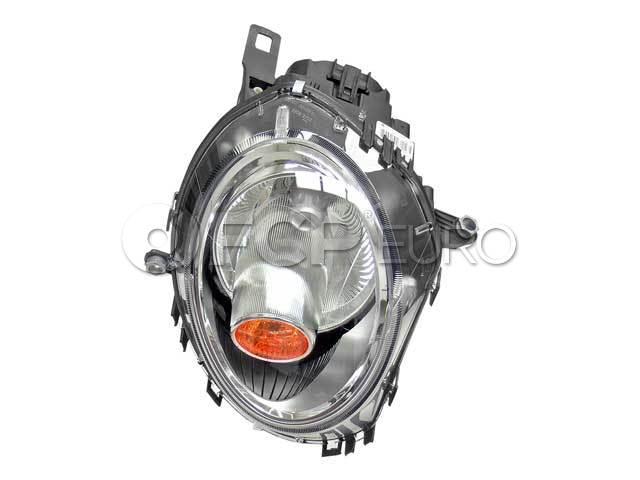 BMW Headlight Assembly - Magneti Marelli 63122751870