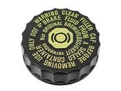 Mercedes Brake Master Cylinder Reservoir Cap - Genuine Mercedes 202430001405