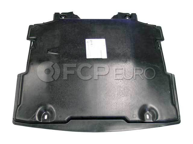 Mercedes Undercar Shield Front Center (C220 C230 C280) - Genuine Mercedes 2025240430