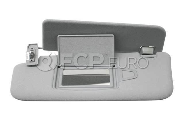 Mercedes Sun Visor Left - Genuine Mercedes 21181003107F85