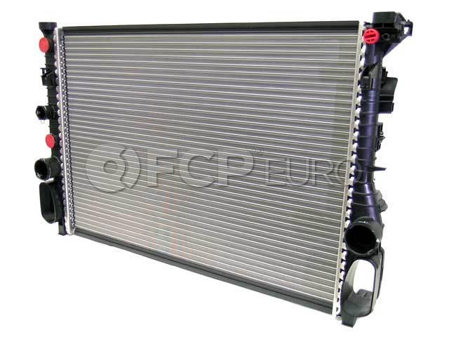 Mercedes Radiator - Nissens 2115000102