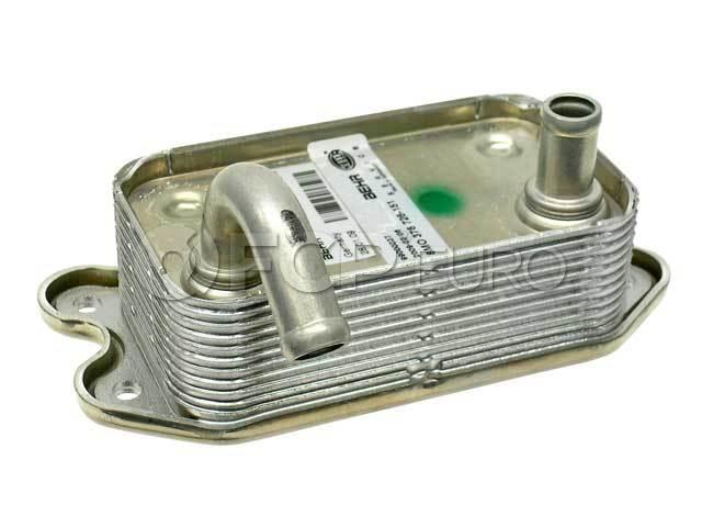 Volvo Oil Cooler - Nissens 31201910