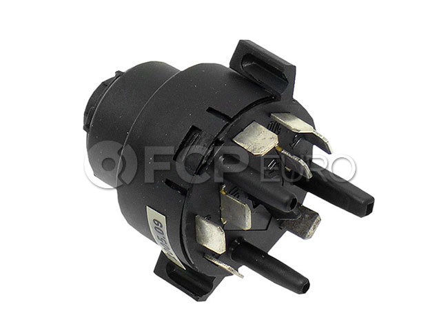Porsche Ignition Switch - OE Supplier 4A0905849B