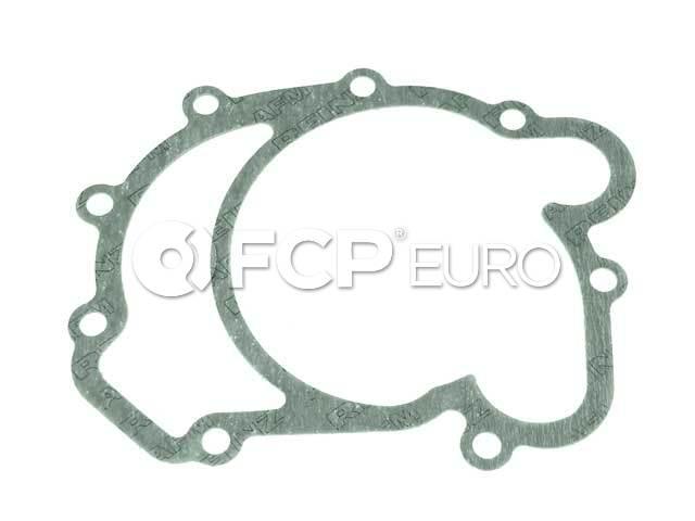 Mercedes Engine Water Pump Housing Gasket (380SE  380SEL 500SEC 560SL) - Reinz 1172010480